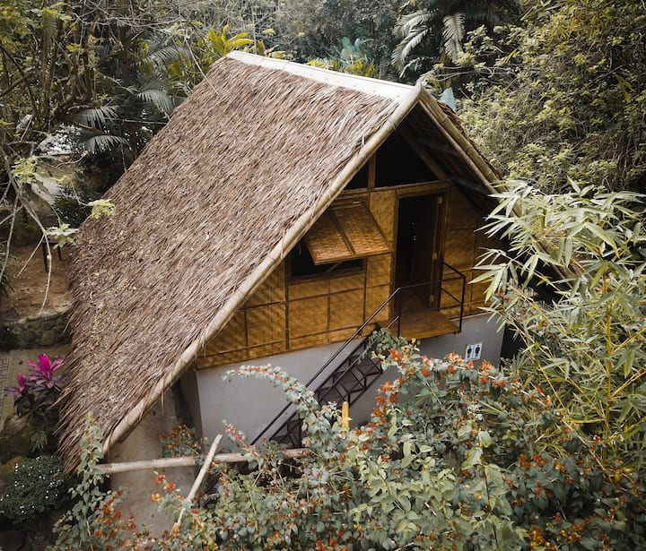 Labnog Cottage for 4 Persons at Forest Camp