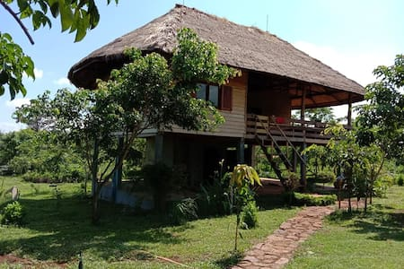Villa in Tad Lo Village