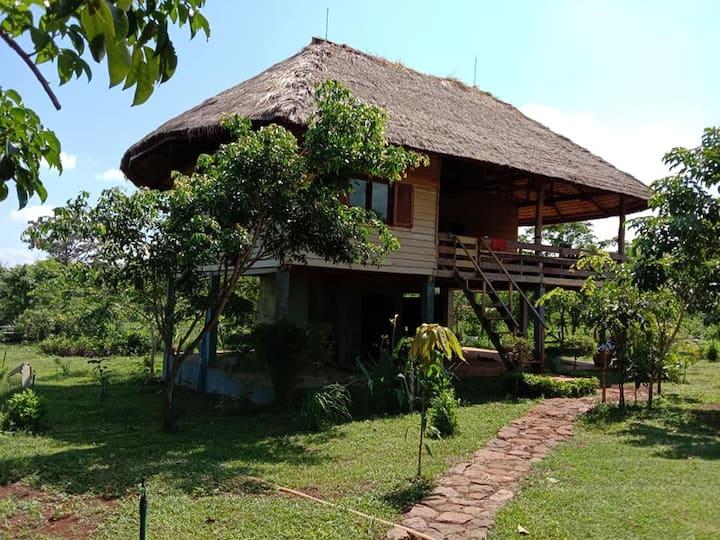 Villa in Tad Lo Village