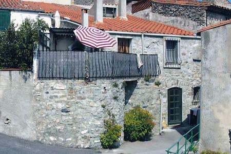 Byhus, maison de village, nær Perpignan - Trévillach
