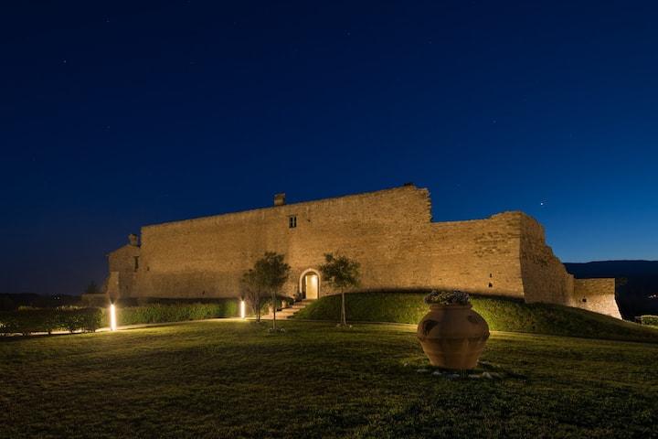 Castello di Gallano - Appartamento per 2 persone