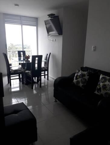 Apartamento Cafetero Como en Casa