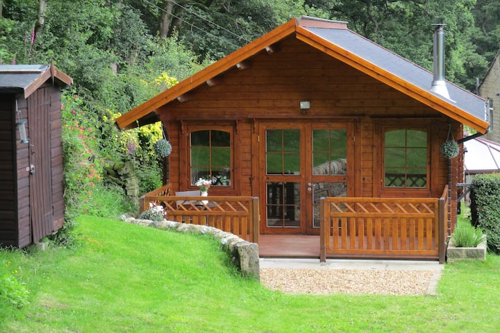 The Cabin at Wood Mill Farm