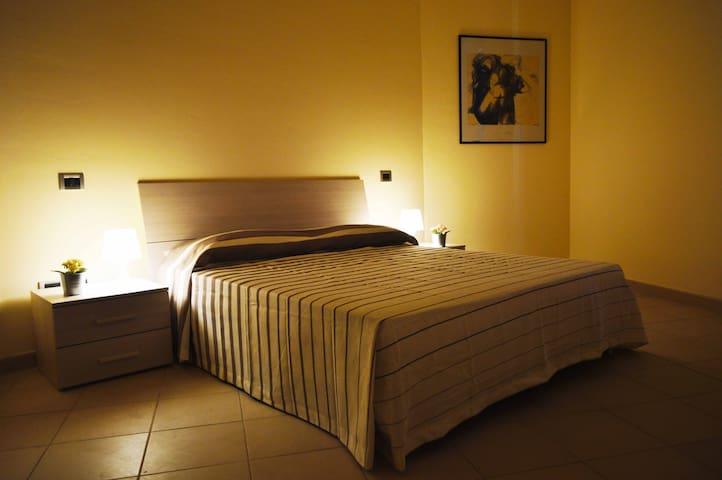 Residence Borgo Toscano - Appartamento Beije