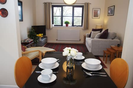 The Hide, luxury self contained apartment - Moretonhampstead - Квартира