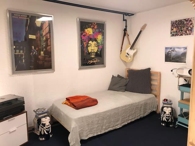 Gemütliches 2-Zimmer Studio am Stadtrand