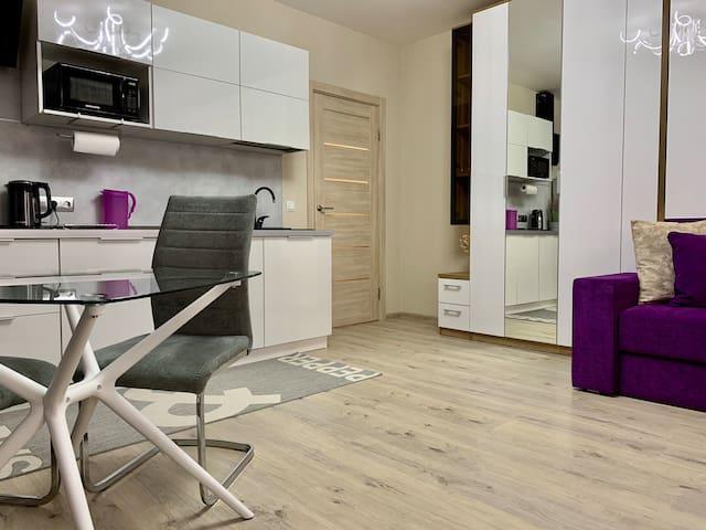 Апартаменты LIKE