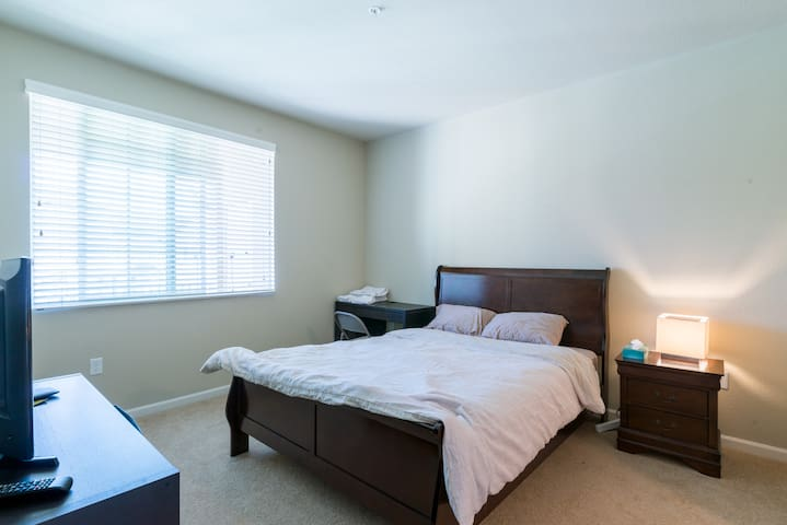 2BR/2BR For Rent In Milpitas - Milpitas - Apartamento
