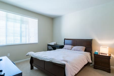 2BR/2BR For Rent In Milpitas - Milpitas - Appartement