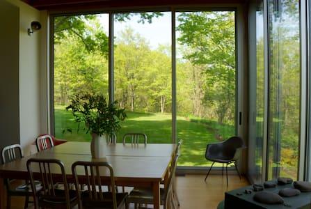 Magical, Artist 1800's Farmhouse Family Retreat - Saugerties - Rumah