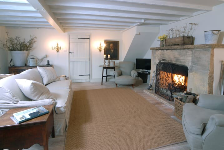 Apple Cottage, Snowshill - Snowshill - Tatil evi