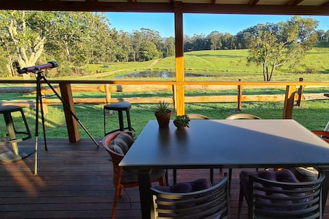 Farmstay Get away, relax, explore and discover