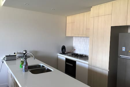 brand new double room , close to city - フォレストロッジ