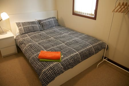 Spare bed for backpackers - Rockingham - 小平房
