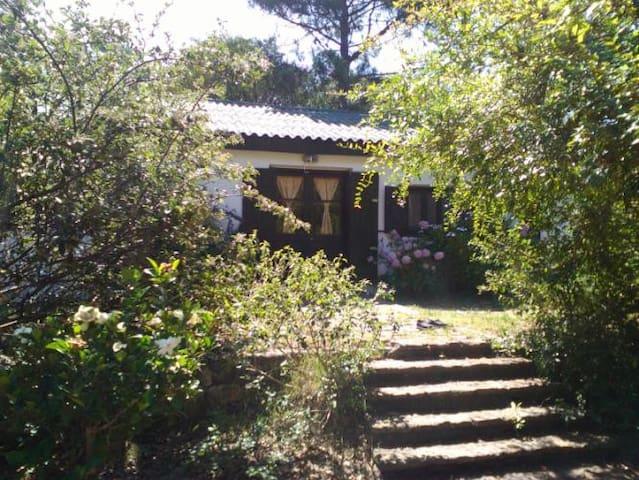 Casa en Las Flores, ideal descanso!
