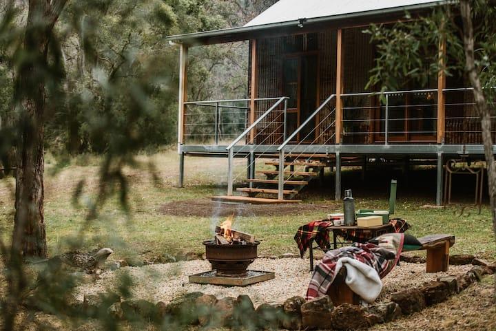 Kumbogie Cabin