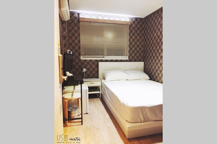 HOT!! Doublebed room Dongdaemun