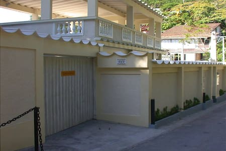 Barra de Guaratiba casa para temporada