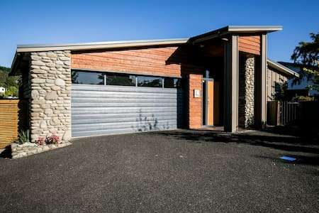 Spacious near Wellington - Upper Hutt