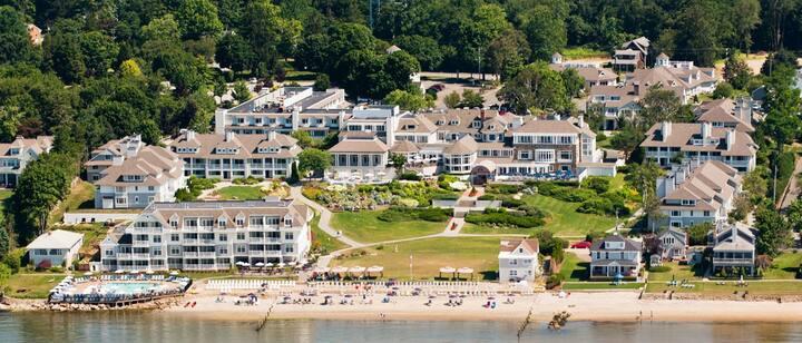 Waters Edge Resort and Spa Westbrook CT
