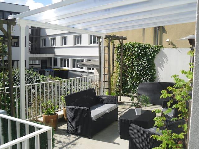 Appartement 'La Loob'