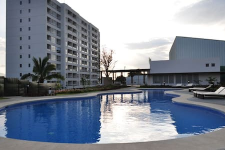 Luxury Condo in a great area. - Heredia