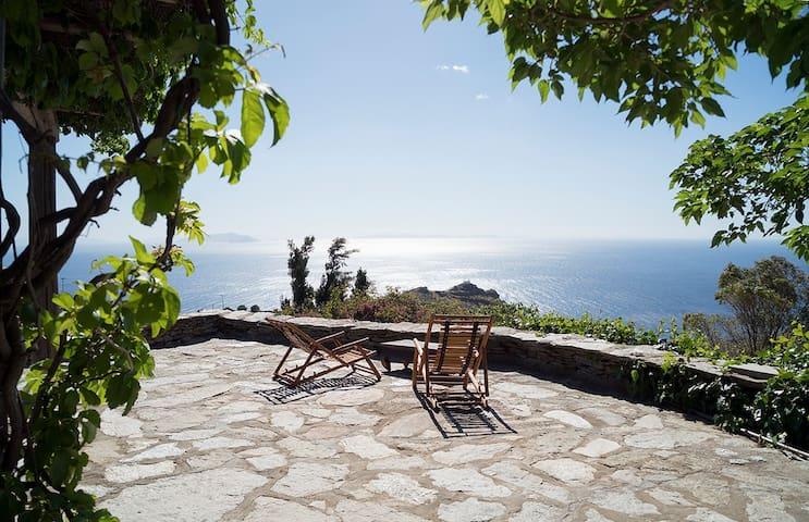 Kea Architect's villa Bella Vista