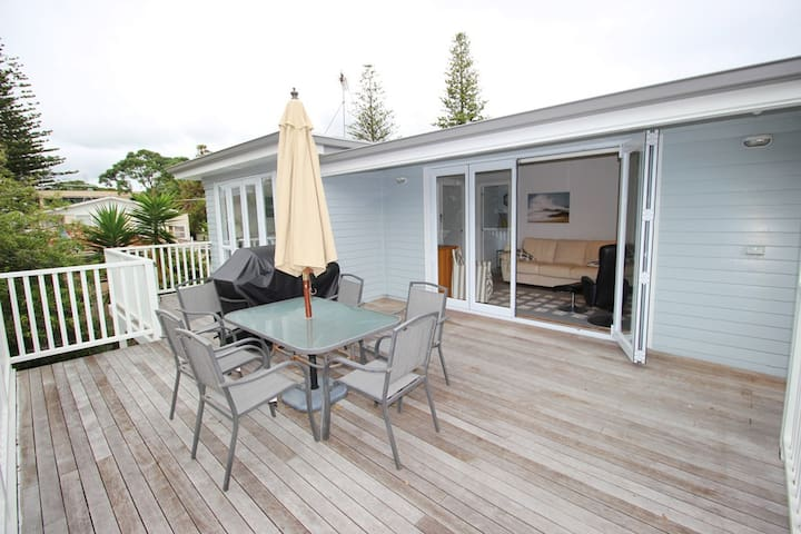THE NEST- Orewa Beach - Orewa - Apartamento