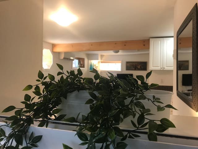 Clean and Comfortable Space in Bedford