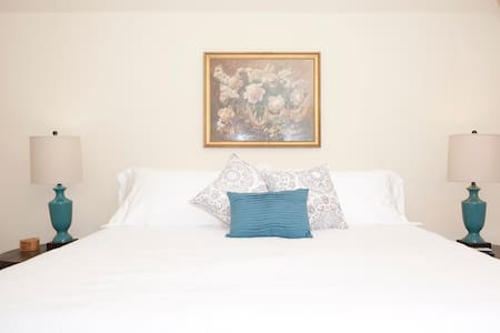 Beautiful Private Room and Bath - Walk Downtown!!! - Natchez - Butik otel