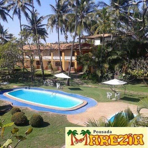 Apartamentos em Porto de Sauípe, Bahia, Brasil - Porto de Sauípe - Bed & Breakfast