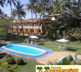 Apartamentos em Porto de Sauípe, Bahia, Brasil - Porto de Sauípe