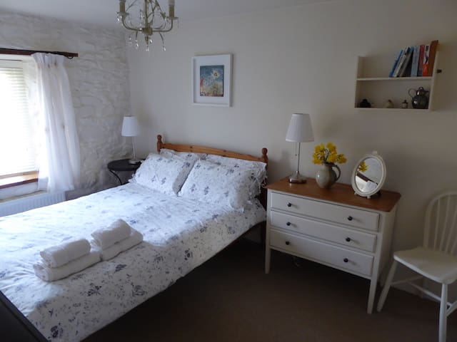 Greenfield Cottage bed & breakfast - Perranporth - Ev