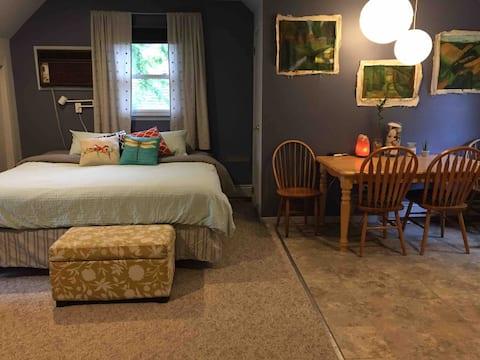 Komfortables Studio in Bethpage