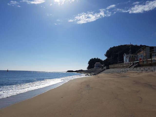 대탄민박  (독채: 1 ,2 층 모두) - Yeongdeok-eup, Yeongdeog - Villa