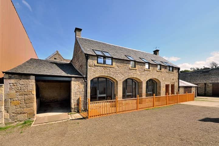 Rural Retreat just 30 mins from Edinburgh's centre