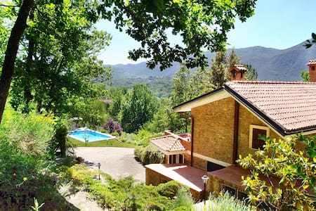 Countryside Guesthouse Villa near to Rome - Gerano - Vila