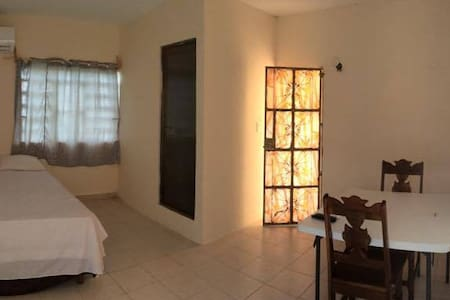 Margarita´s Rooms 2 - Bacalar - House