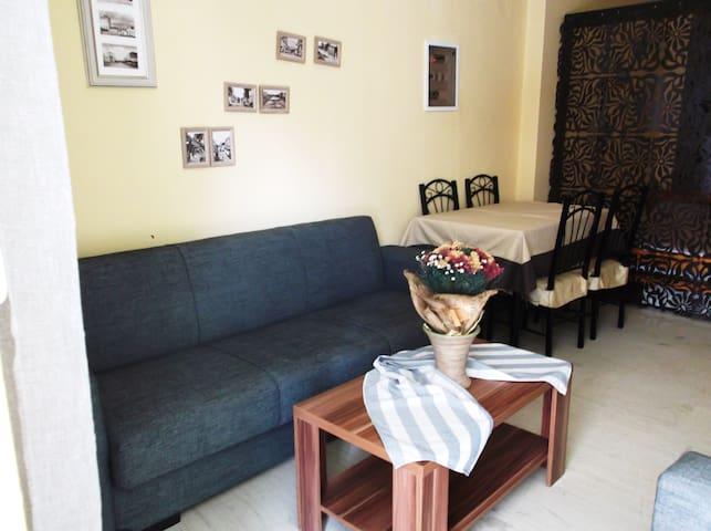 Cosy and quiet studio 1