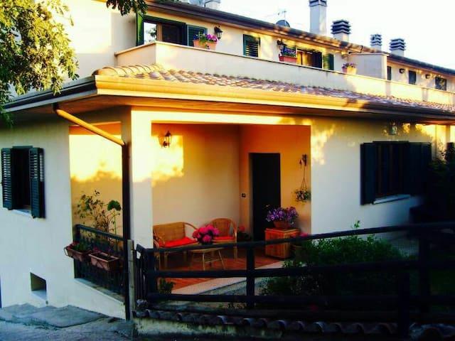 Armony - San Francesco - Villa