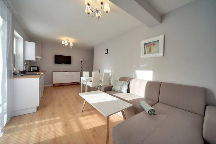Apartamenty EverySky Wilcza3f/2