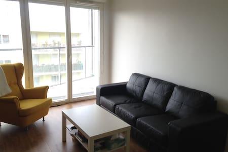 Bel apparement ensoleillé près de Paris 40m² - Choisy-le-Roi - Appartement