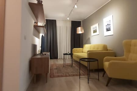 Stylish New 1 bedroom Flat , in the Centre of Iasi