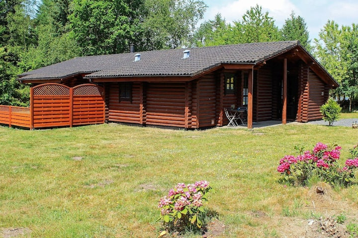 Heritage Holiday Home in Jutland with Sauna