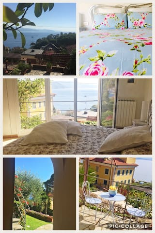 Villa Conventino-Romantic Home- Wi-Fi- Parking