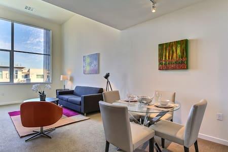 Sophisticated Living 1/1 South Bay - Santa Clara - Apartment