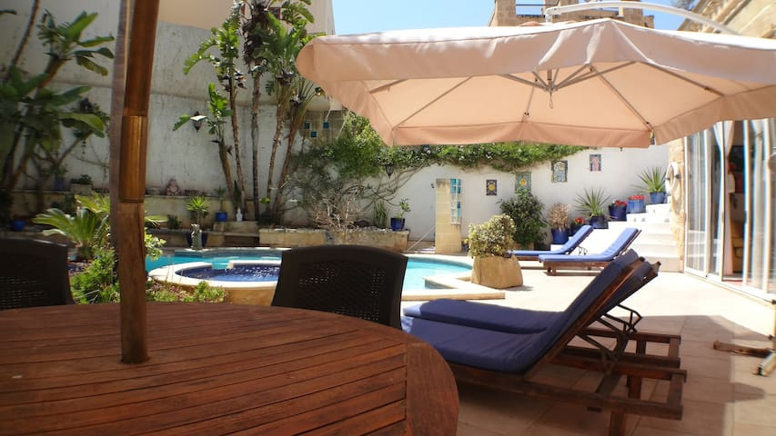 Extraordinary Private Villa - Zurrieq - Villa