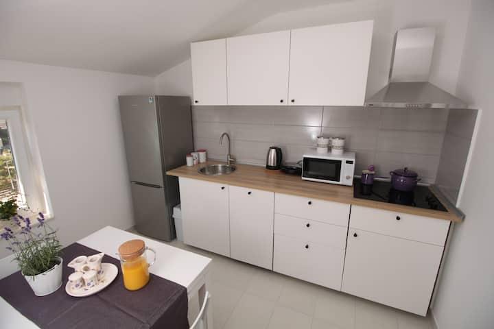 Apartment Lavanda ****