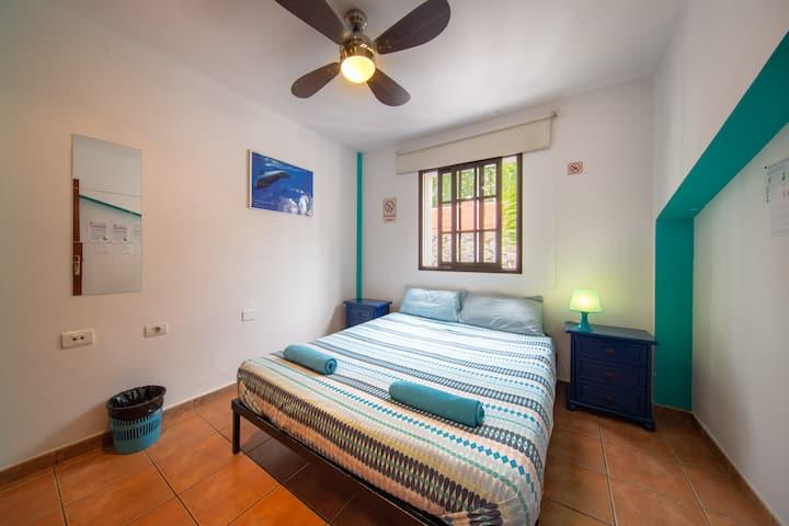 Double room in Costa Adeje