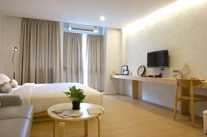Benri sriracha residence - Si Racha - Apartment